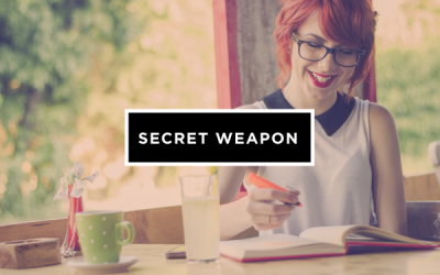 Do you know what your brand's secret weapon is?