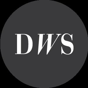DWS branding & design