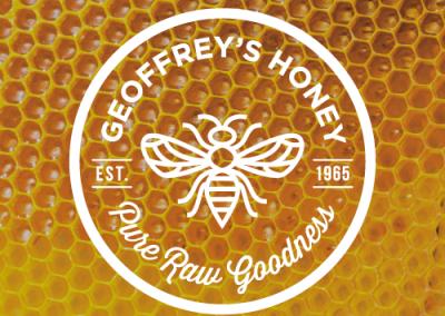 Geoffrey's Honey